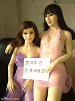 real sex girl - Solid silicone life size realistic sex dolls Hot Japanese sexy girl lifelike real silicone breast vaginal sex love doll