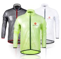 mtb - Ropa Ciclismo cycling raincoat waterproof jersey bicycle windbreak Waterproof Windproof mtb rain clothing cycling jacket