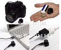 Wholesale Y2000 the smallest Mini HD Video Camera with with retail box