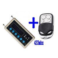 audi remote car key - ALKcar pc Car Key Code Copy Scanner mhz A002 car key remote dulicator mhz remote control copier scanner