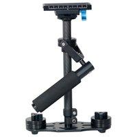 Wholesale NEW High Quality S40L cm Handheld Stabilizer for Camcorder Camera Video DV DSLR