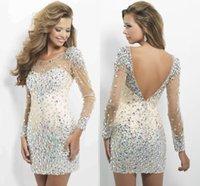 Cheap 2015 Long prom dress Best cheap EVENING GOWN