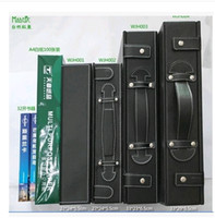 Wholesale Italy and Pierre Cardin file folder box Advanced briefcase contract jewelry storage box