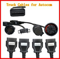 autocom - Price Truck Cables for Autocom Truck Cables Full Set DHL