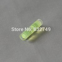 Wholesale 10pcs inclinometer Column Bubble Spirit Level for Digital Camera and Tripod order lt no track