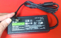 sony vaio - New AC Adapter Power Supply V A W Power Cord Charge For SONY VAIO VGP AC19V33 VGP AC19V37
