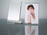 Wholesale mm thick tint brown acrylic sheet advertising material furnishing material decoration material