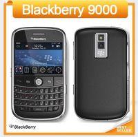blackberry 9000 - Unlocked Original Blackberry Bold Mobile Phone GPS WIFI G Cell Phone Refurbished