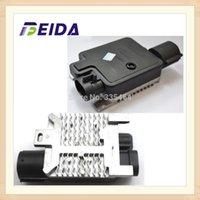 Wholesale Blower Motor Resistor Heater motor Fan Blower Module for Ford focus