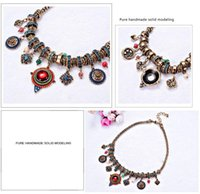 Wholesale Price European and American Perfect Necklace European and American Classical Delicate necklace Jewelry Pure Handmade Necklace