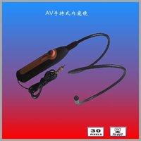 av repair - AV handheld endoscope industrial endoscope channel detection automotive repair industry