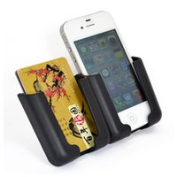 auto mobil - rubber skidproof mobile phone holder in auto multi car phone holder strong for car silicone mobil phone holder sticky car
