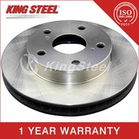 Wholesale Guangzhou Manufacturer Brake Disc For Toyota Hilux OE NO K010