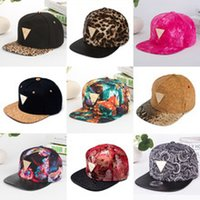 balls wide range - Hot Sale Diamond Wide Range Baseball Cap Hippop Hat Snapback For Men Women Cap pc