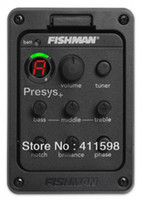 Wholesale 10 FISHMAN Onboard Preamps Presys PRO PSY Acoustic Pickup IN STOCK