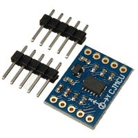 arm avr - New ADXL345 Axis Digital Acceleration of Gravity Tilt Module AVR ARM MCU for Arduino small order no tracking