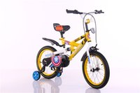 Wholesale Brand new inch bmx bike American captain