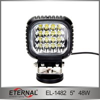 light duty truck - W excavator mining crane truck heavy duty harvester vehicles truck led flood work light
