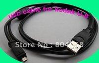 Wholesale New USB Cable for Kodak U Easyshare C503 C530 C533 E