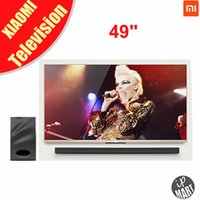Wholesale NEW Original Xiaomi TV LED Smart D Ultra HD K Inches TV Quad Core Household TV