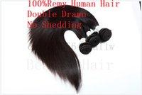Cheap Brazilian Virgin Hair Straight 3 Bundles 7a Grade Unprocessed Remy Hair Weave Bundles Human Queen Hair Products 8''-30''