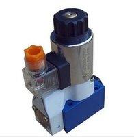 Wholesale Electromagnetic valve M SEW6C30B MG24N9K4 hydraulic valve