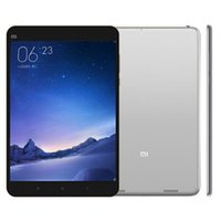 pad - Original Xiaomi Mi Pad GB GB Bit Quad Core Intel X5 Z8500 GHz MIUI Bluetooth GPS inch IPS K Type C Tablet PC