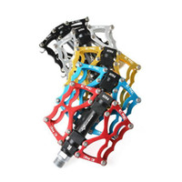 Wholesale Professional RockBros Mountain Bike Platform Pedals Flat Sealed Bearing Bicycle Pedals