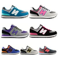 woman shoes casual - N word Running Shoes Woman Sports Shoes Casual Shoes Fashion Color matching New Shoes size New Blan