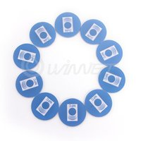 Wholesale 10 x NFC Tag S50 RFID Stickers Waterproof PVC for Android Smartphone