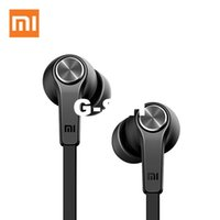 amazon wire - Xiaomi Piston Earphone Youth with Microphone Wire m hdmi karaoke machine all in amazon Mobiele luidspreker dvd movies Mobile Phone Home