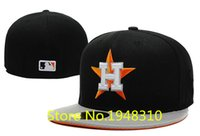 astros baseball team - Men s adjustable baseball sport team hats high quality star logo Houston Astros snapback hats caps retail