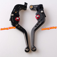 aprilia brake levers - Motorcycle Short Brake Clutch Levers for Honda CBR RR F5 CBR1000RR RR order lt no track