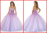 Sweetheart magnetic balls - 2014 Magnetic Quinceanera Dresses Sweetheart Back Lace Up Amazing Applique And Stunning Beaded Sweep Train Tulle Formal Prom Gowns