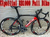 Wholesale 2016 Cipollini RB1000 complete Road full Bike Full Carbon Road Bike Bicycle With Groupset For Sale