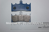 Wholesale motorcycle brake pads for FA188 KAWASAKI SUZUKI