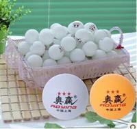 ball pong - white balls mm Stars ping pong Balls Table Tennis Balls
