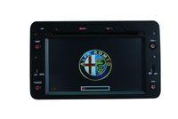 alfa romeo brera - Car DVD Player for Alfa Romeo Spider Brera Sportwagon with GPS Navigation Radio BT USB SD AUX Map Vedio Stereo Navigator