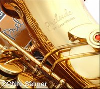 Wholesale EMS Conn selmer tenor saxophone double key e