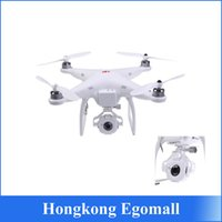 Wholesale DJI Phantom FC40 RC Quadcopter Drone UAV WiFi Camera GPS RTF Spy Aerial Vision