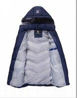 Wholesale Brand down jacket men winter jacket men Warm duck down coat with foil jacket jaqueta masculina chaqueta hombre