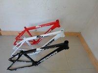 Wholesale Emerita frame sub mountain bike frame