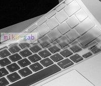 "Cheap Hot Clear TPU Keyboard Cover Skin Guard For Apple MacBook 12"" 13.3"