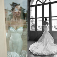 Cheap wedding dress Best Mermaid Wedding dress