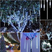 Cheap Holiday LED Meteor Light Best Party Waterproof string lights