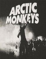arctic monkeys poster - 2014 New Arctic Monkeys Home Decoration Movie Poster Custndomized Fashion Classic x75CM Wall Sticker IJ9