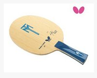 Wholesale Butterfly TIMO BOLL ALC Table Tennis Blades TABLE TENNIS RACKET LONG or short HANDLE