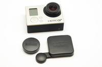 Wholesale for GoPro Hero HD Cap Cover Housing Case Cover For Gopro HD Hero ST W0049A