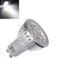Wholesale 1Pcs LED Bright Bulbs for Replacing Light W Cold Warm White Led Spotlight Lamps