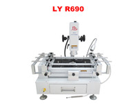 add wanted - 3 Zones bga reballing machine LY R690 BGA Rework Station V V RE If want V will add more cost